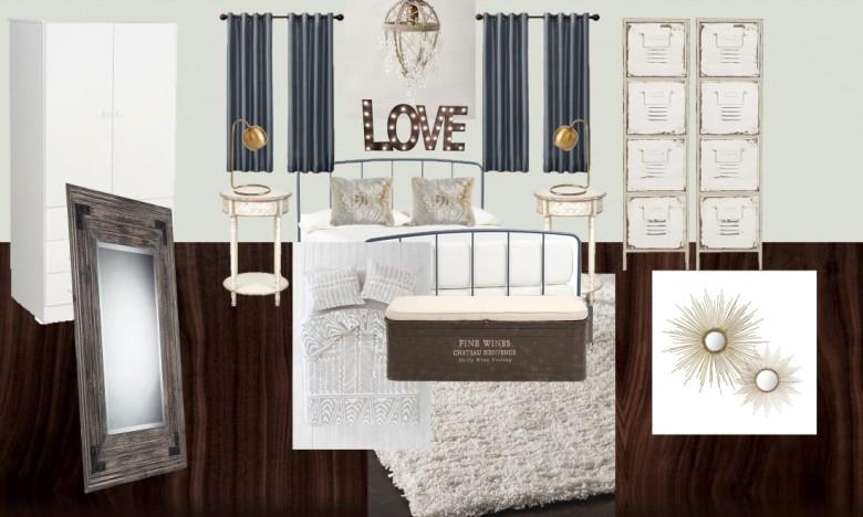 Master Bedroom Inspiration