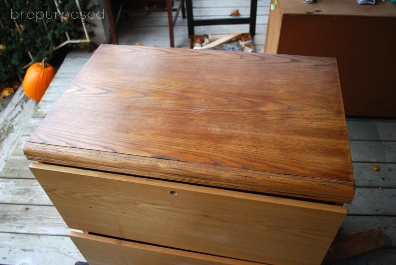 Arles and Aztec Dresser