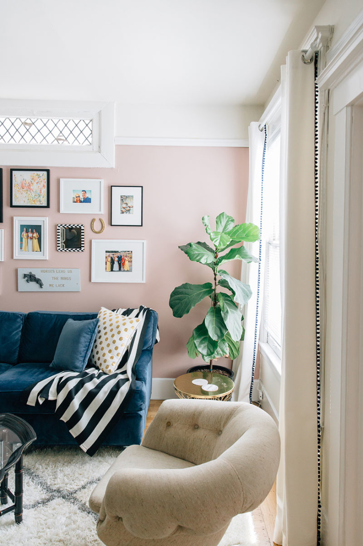 How to Decorate with the 2016 Pantone Colors of the Year